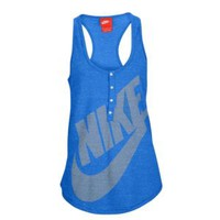 Nike Gym Vintage Tank - Women's at Eastbay