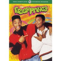 The Fresh Prince of Bel-Air: The Complete Fourth Season (4 Discs)