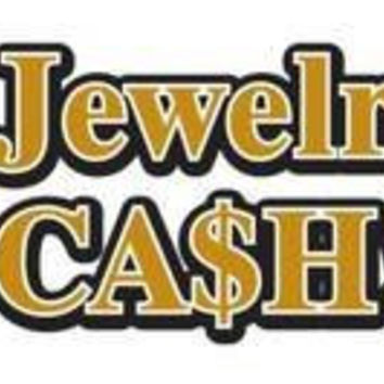 Turn Jewelry Into Cash Retail Outdoor Vinyl Banner Sign