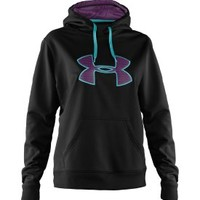 Under Armour Women's Storm Fleece Intensity Big Logo Hoodie - Dick's Sporting Goods