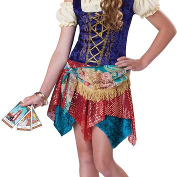 Gypsy's Spell Large 12-14 Costume for Women 2017