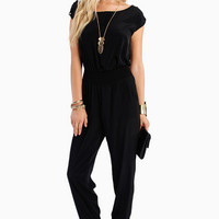 Telling Tracey Jumpsuit $49