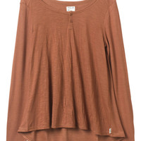Well Wishes Top | RVCA