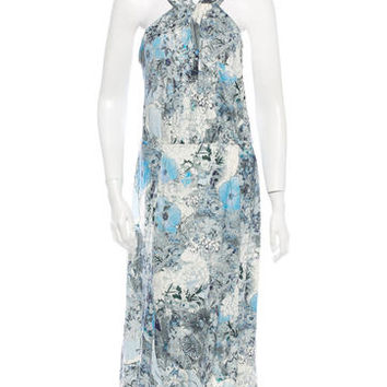 Erdem Knit Dress