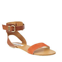 Steve Madden - SUNKISS TAUPE SUEDE