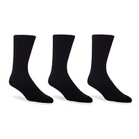 Gold Label Roundtree & Yorke Over-The-Calf Socks 3-Pack