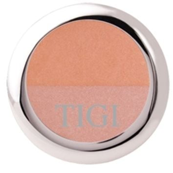 TIGI Bed Head Makeup Dual Bronzer available at TONI&GUY