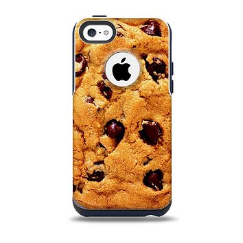 The Chocolate Chip Cookie Skin for the iPhone 5c OtterBox Commuter Case