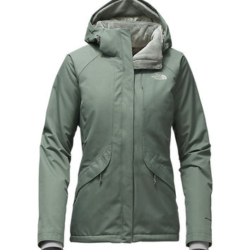 WOMEN'S INLUX INSULATED JACKET   United States