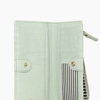 checkbook wallets for women - cobble hill stacy