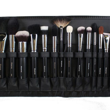 Morphe Vegan 18 Piece Brush Set - Set 686