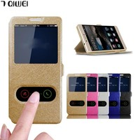 For Samsung Galaxy J7 Neo Case J7Neo J701 J701F Quick View Window Stand Phone Cases for Samsung J7 NXT Cover Flip PU Leather