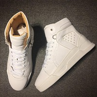 Cl Christian Louboutin Style #2121 Sneakers Fashion Shoes - Best Deal Online
