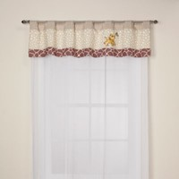 Disney Baby® Lion King Go Wild Valance
