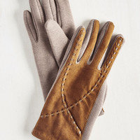 A Stitch in Clime Gloves | Mod Retro Vintage Hats | ModCloth.com