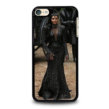 ONCE UPON A TIME EVIL QUEEN iPod Case
