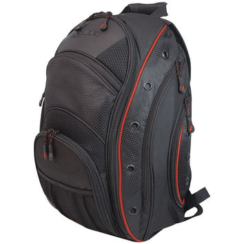 "Mobile Edge 16"" Evo Backpack (red Trim)"