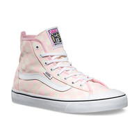 Dazie-Hi | Shop at Vans