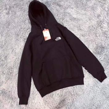 The North Face Woman Men Fashion Hoodie Top Sweater Pullover