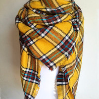 Hot winter scarf for women NO.22 & Winter Gift