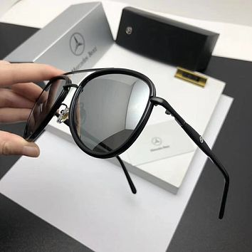 Mercedes-Benz Men Fashion Shades Eyeglasses Glasses Sunglasses
