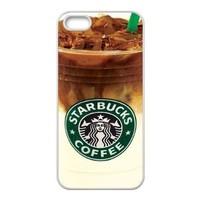 Starbucks Coffee Iphone 5 5s Case Cover New Design,best Iphone Case
