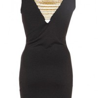 The Hot In Milan Dress - 29 N Under