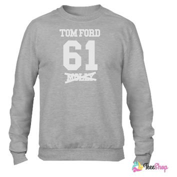 I ROCK TOM FORD Crewneck sweatshirtt