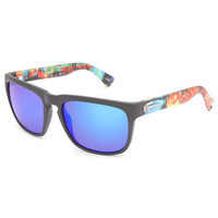 Electric James Haunt Knoxville Sunglasses Blue One Size For Men 24164720001
