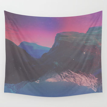 MVJORS Wall Tapestry by Crushlust