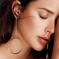 Women Fashion earrings Stud Earrings a13436