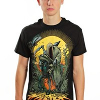 The Amity Affliction - Horse - T-Shirt
