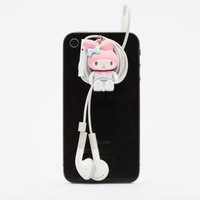 My Melody 2-Way Smartphone Mascot
