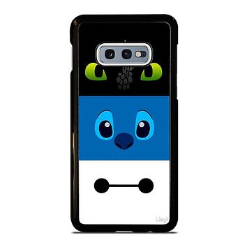 TOOTHLESS STITCH BAYMAX Samsung Galaxy S10e Case Cover