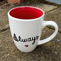 Always Harry Potter Coffee Mug Coffee Cup