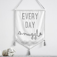 Everyday Snuggle Tapestry