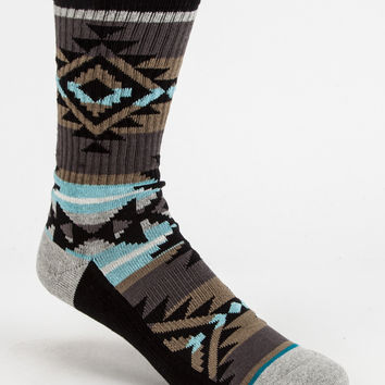 STANCE Table Mountain Mens Socks | Socks