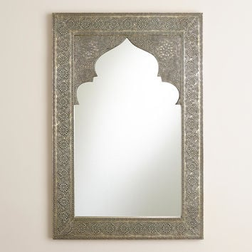 Sana Mehrab Mirror - World Market