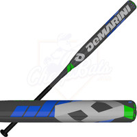 2016 DeMarini CF8 Fastpitch Softball Bat Balanced -10oz WTDXCFP-16 on CheapBats.com