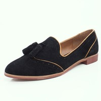 DV Dolce Vita Millie Loafer | Shop Dolce Vita at MessesOfDresses.com