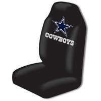 Dallas Cowboys NFL Car Seat Cover
