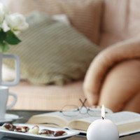 Product: Sphere / Ball Candles (3 Pack)
