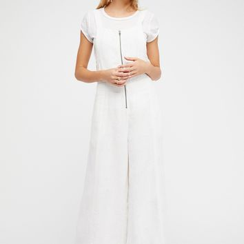 Free People New You Wide Leg One Piece