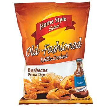 Home style Select Cooked Potato Chips