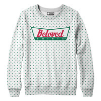 Beloved Doughnut Shop Sweatshirt