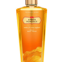 Amber Romance Daily Body Wash