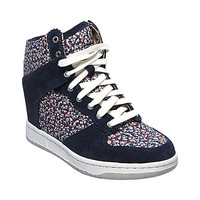 Steve Madden - LYMLIGHT NAVY MULTI