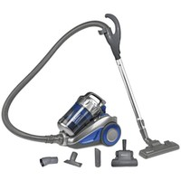 Koblenz(R) KCCA-1600 Iris Canister Vacuum Cleaner