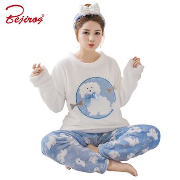 women's pajamas sets