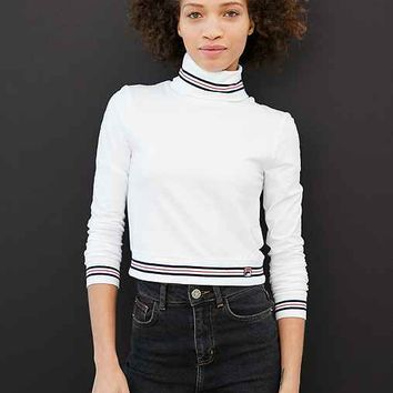 FILA + UO Rita Turtleneck Top